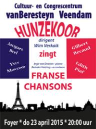 2014 Franse Chansons