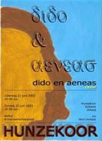 2003 Dido en Aeneas