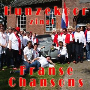 Franse Chansons 1
