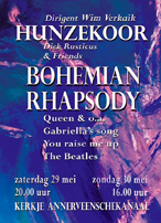 2010 Bohemian Rapsody