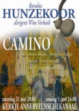 2008 Camino